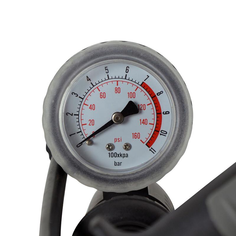Fietspomp manometer Pro