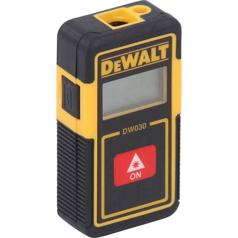 DeWALT DW030PL-XJ afstandsmeter