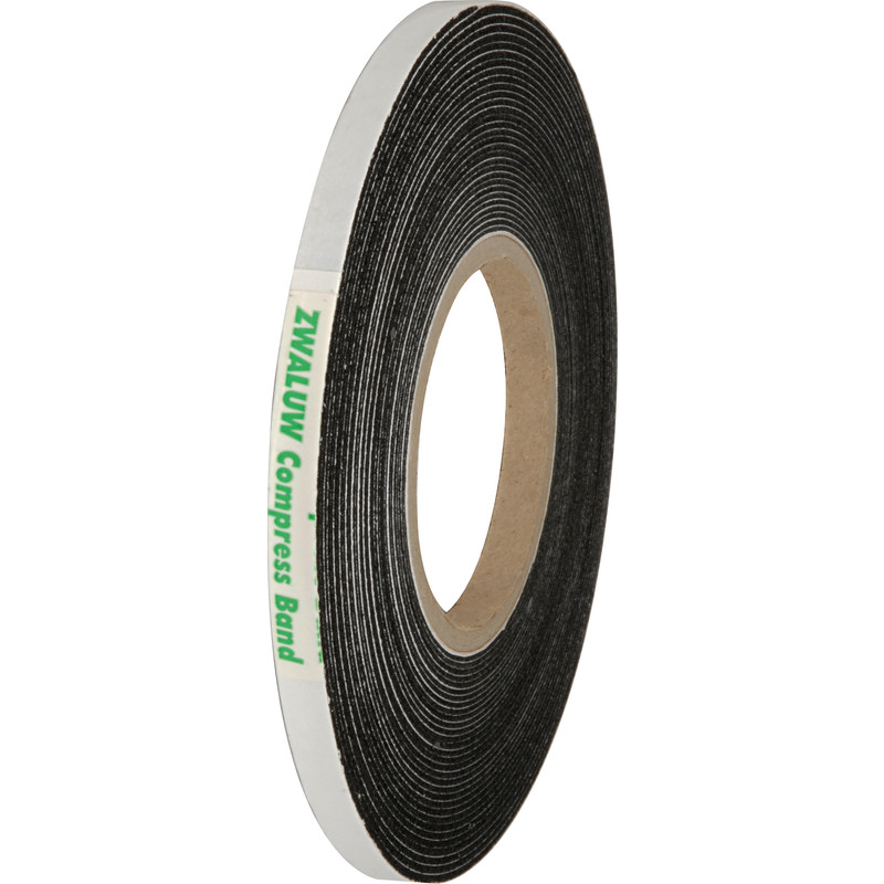 Zwaluw compress band 20mm / 7-12mm / 4,3m lang