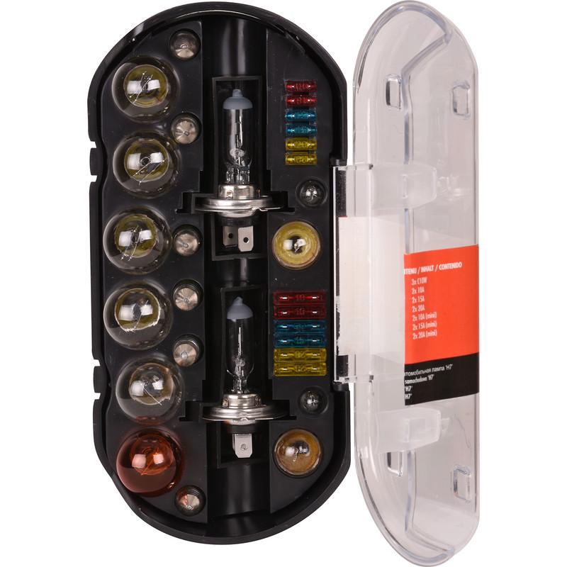 Autolampenset H7