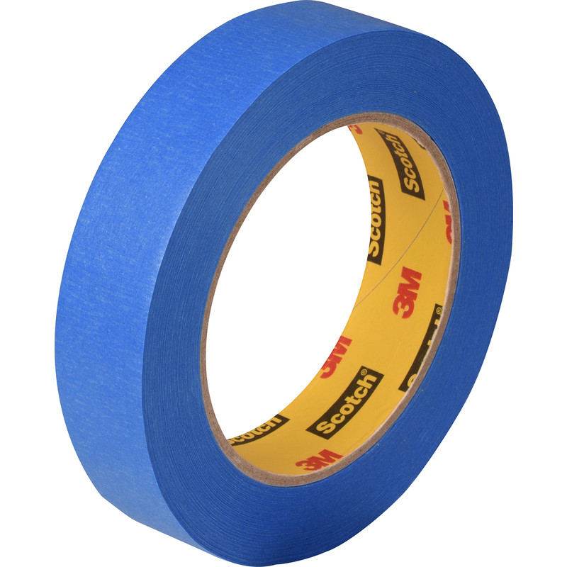 3M Scotch afplaktape 2090 24mmx50m